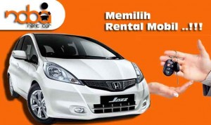Tips memilih rental mobil cirebon