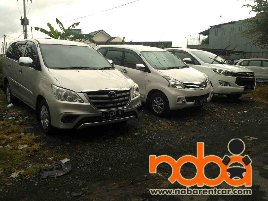 Rental Mobil Cirebon 02