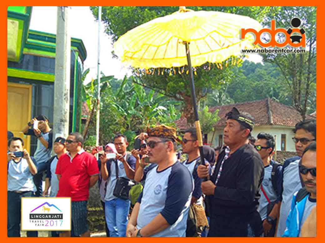 wisata kuningan Linggarjati-Travel-Fair-5-2017
