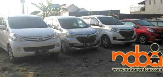 Sewa Mobil di Cirebon